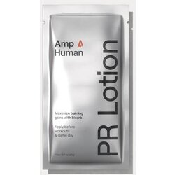 AMP Human Performance PR Lotion - On The Go Packet