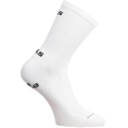 Q36.5 Ultra White Socks