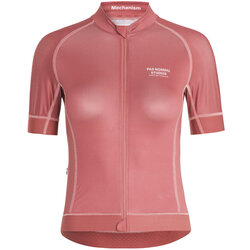 Pas Normal Studios Women's Mechanism Jersey - Dusty Rose