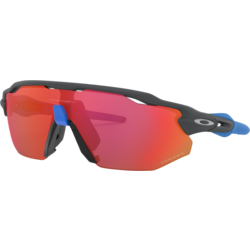 Oakley Radar EV Adventure Matte Carbon w/ Prizm Traill Torch