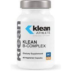 Klean Athlete B-Complex