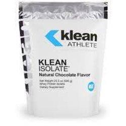 Klean Athlete Klean Isolate Natural Chocolate