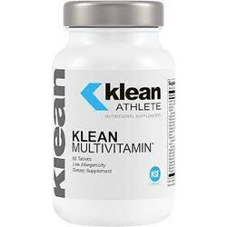 Klean Athlete Multivitamin