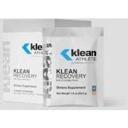 Klean Athlete Recovery Single Sachet
