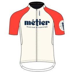 Metier Men's MCC Q36.5 R2 Y Jersey