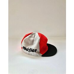 Metier Club Rider Cycling Cap