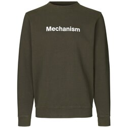 Pas Normal Studios Mechanism Sweatshirt
