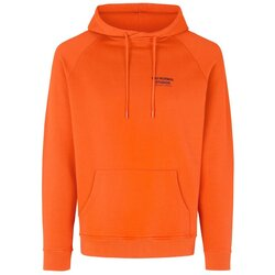 Pas Normal Studios R.T.N. Hoodie - Orange