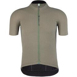 Q36.5 L1 Pinstripe x Olive Jersey