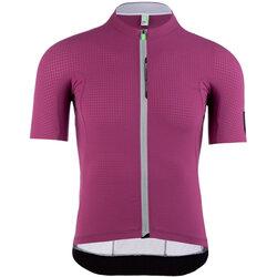 Q36.5 Q36.5 L1 Pinstripe x Purple Jersey
