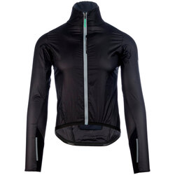 Q36.5 R Black Shell Jacket