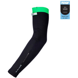 Q36.5 Woolf Black Arm Warmer