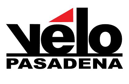 Velo Pasadena Logo