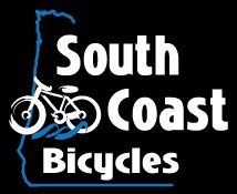 South Coast Bicycles logo