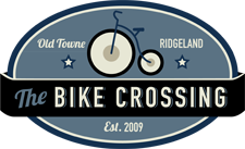 The Bike Crossing Home Page