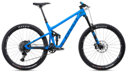 Pivot Cycles Switchblade Race X01 29