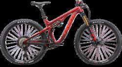 Pivot Cycles Trail 429 Pro XT/XTR Enduro 29