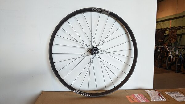 "DT Swiss XM 1700 SPLINE Rear Wheel - Microspline, Boost, 29"", 6-Bolt"