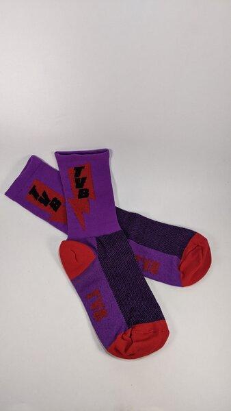 TVB TVB Socks