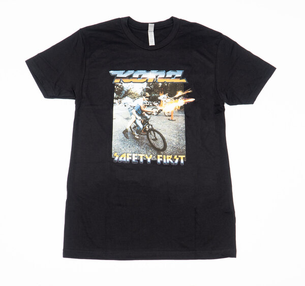 Kona Safety First Tee