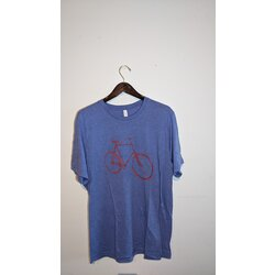 TVB Bicycle Shirt