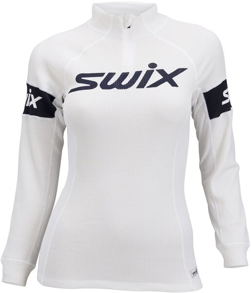 Swix RaceX Warm bodyw halfzip W