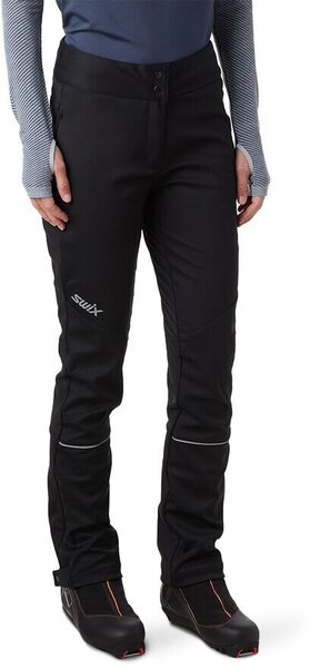 Swix Voldo Women's Light Softshell Pants