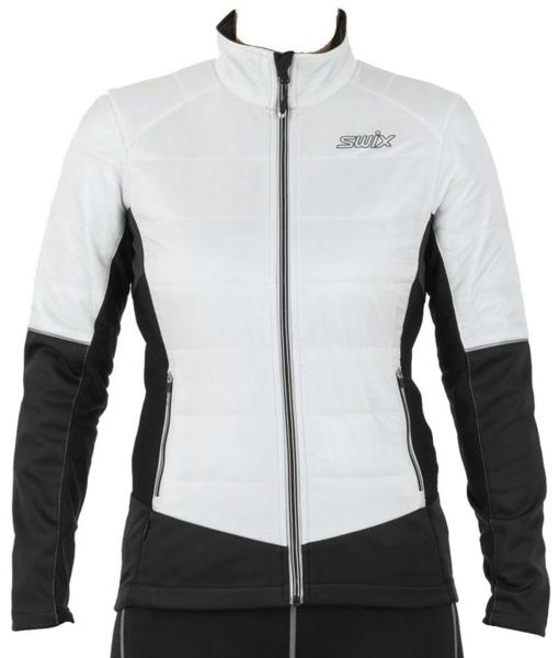 Swix Women's Navado Fullzip Jacket