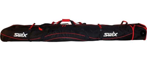 Swix Swix Double Ski Bag With Wheels