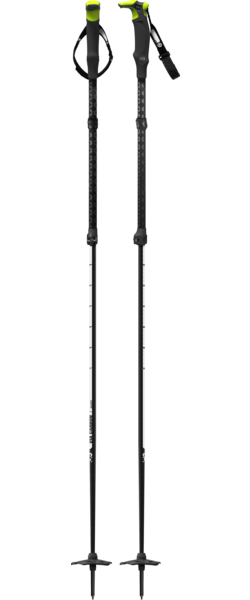 G3 VIA Carbon Adjustable Pole