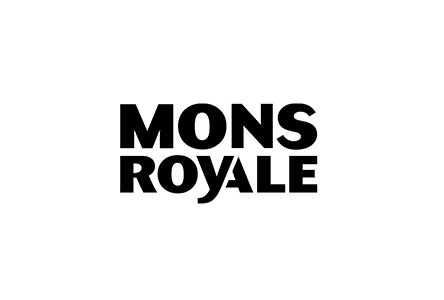 Mons Royale Logo