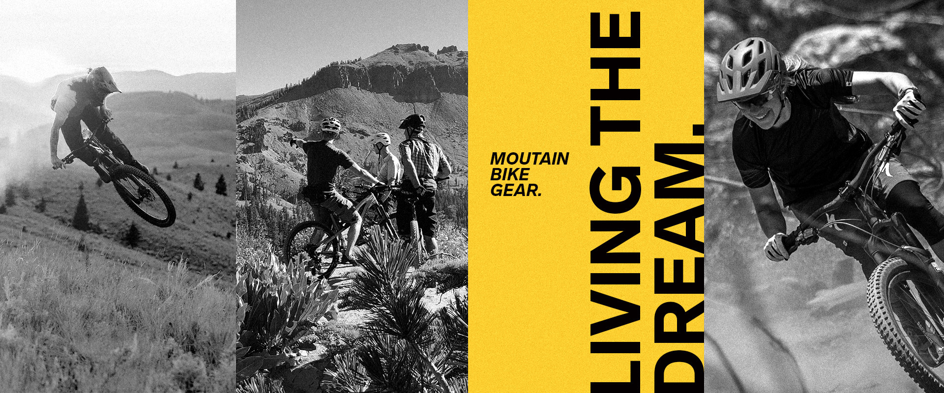 Pacos Mountain Bike Gear