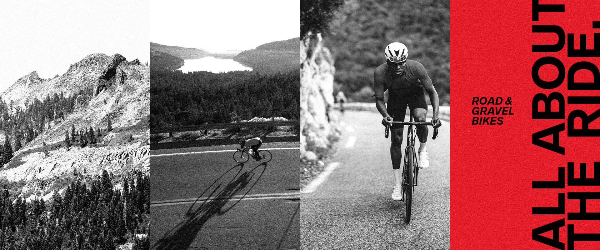 Pacos Road and Gravel Bike Gear