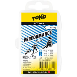 Toko Toko Performance Blue Wax