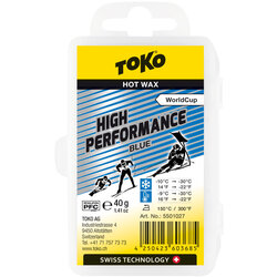 Toko Toko High Performance Blue 40g