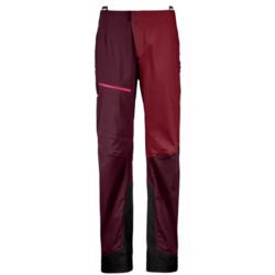 Ortovox 3L ORTLER PANTS W Hardshell Pants