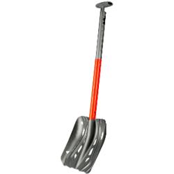 MAMMUT Mammut Alugator Pro Lightneon Shovel Orange