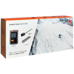 MAMMUT BARRYVOX PACKAGE