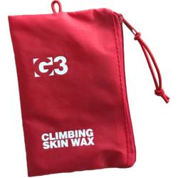 G3 Climbing Skin Wax 60g