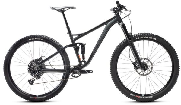 Airborne Bicycles Toxin 29