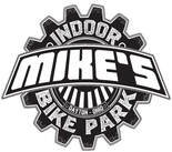 Mike's Indoor Bike Park Logo