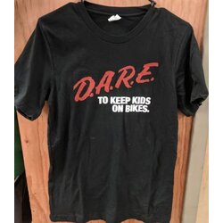 Mike's Bike Park MBP Dare T-Shirt Black