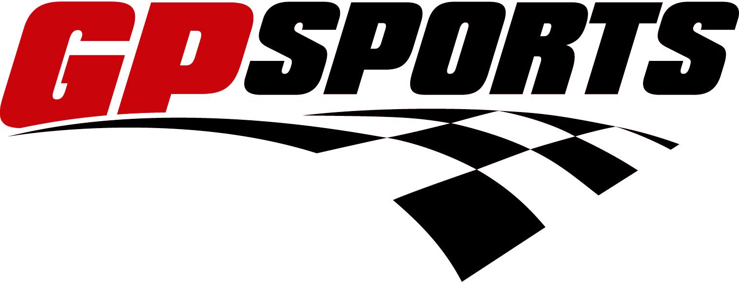 GP Sports Logo