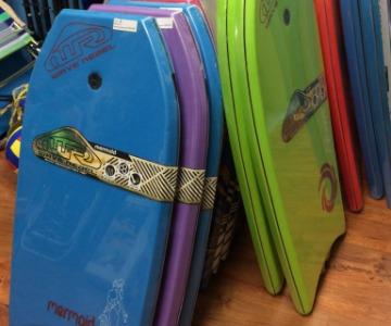 Boday Boards
