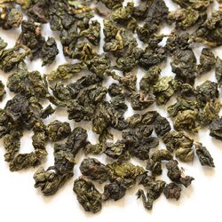 Soulshine Cyclery Tea | Oolong | Golden Dawn | Loose Leaf - 4 ounces