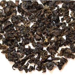 Soulshine Cyclery Tea | Oolong | Iron Goddess of Mercy | Loose Leaf - 4 ounces