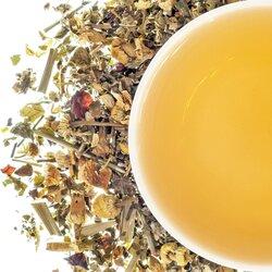 Soulshine Cyclery Tea | Herbal | Evening in Missoula | Loose Leaf - 4 ounces
