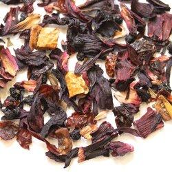 Soulshine Cyclery Tea | Herbal | Red Berries | Loose Leaf - 4 ounces