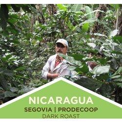 Soulshine Cyclery Coffee | Nicaragua | Segovia/PRODECOOP | Dark Roast | Whole Bean
