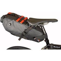 Revelate Designs Revelate Designs Spinelock Seat Bag, 16L, Black